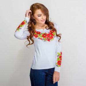 Блузка Вышиванка Купить В Волгограде
